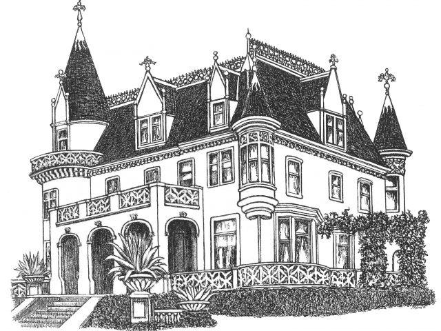 Redlands House